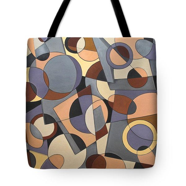 Finding A Way Tote Bag by Trish Toro