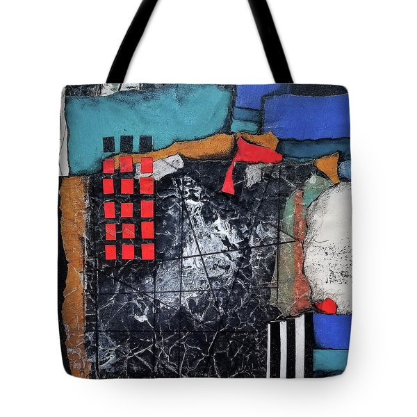 Finding Good Direction II Tote Bag