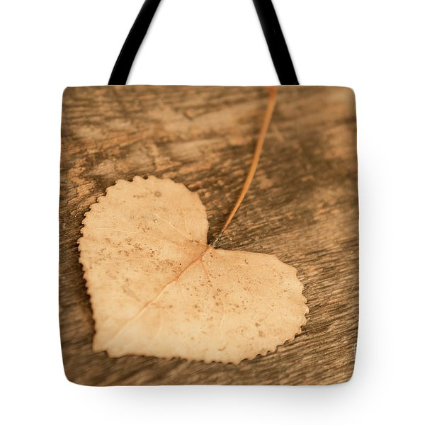 Tote Bag featuring the photograph Finding Hearts by Ana V Ramirez