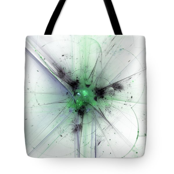 Finding Reason Tote Bag