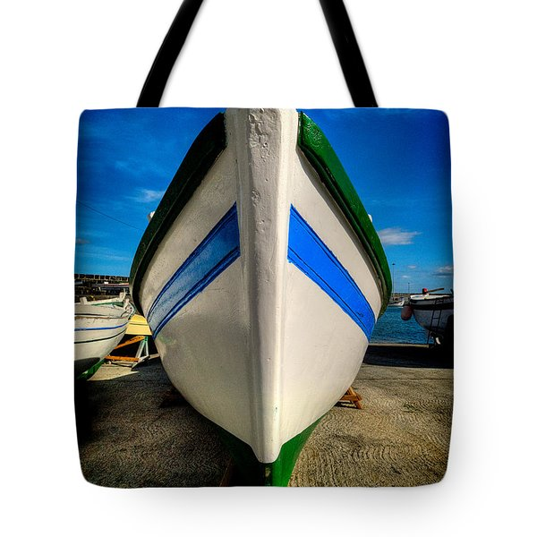 Fine Art Colour-108 Tote Bag
