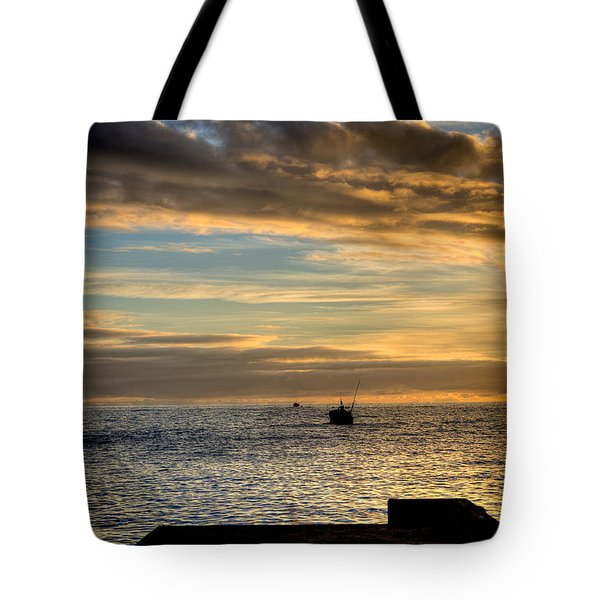Fine Art Colour-138 Tote Bag
