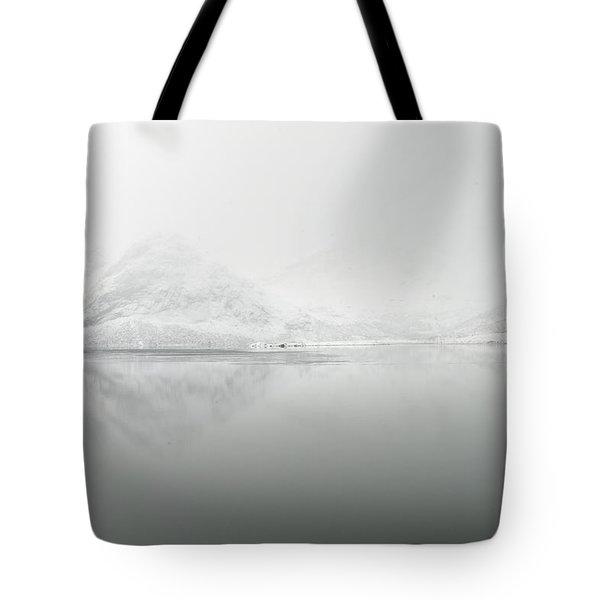 Fine Art Landscape 2 Tote Bag