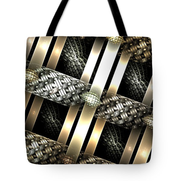 Fine Jewelry Tote Bag