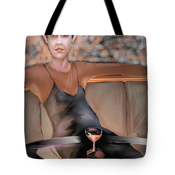 Fiona Bonny Tote Bag
