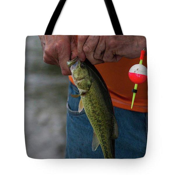 Tote Bag featuring the photograph Fip-1 by Ellen Lentsch