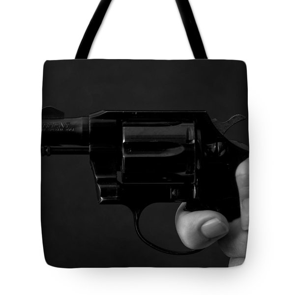 Fire 11x14 Tote Bag