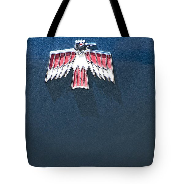 Firebird Tote Bag
