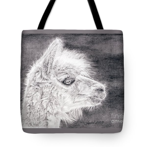 Firefly Tote Bag by Shevin Childers