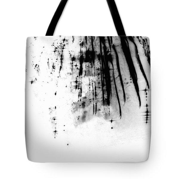 Firework Abstract 6 Tote Bag