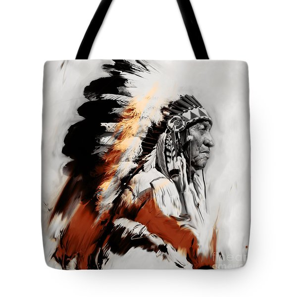 First Generation 02a Tote Bag
