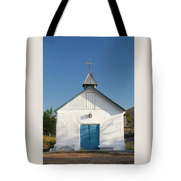 First Service Tote Bag