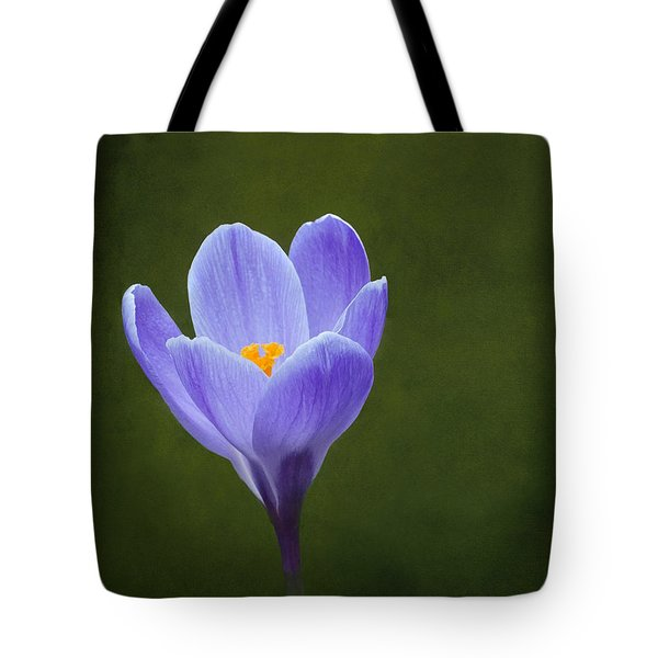 First Sign Of Spring Tote Bag