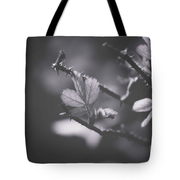 First Signs Of Spring -georgia Tote Bag