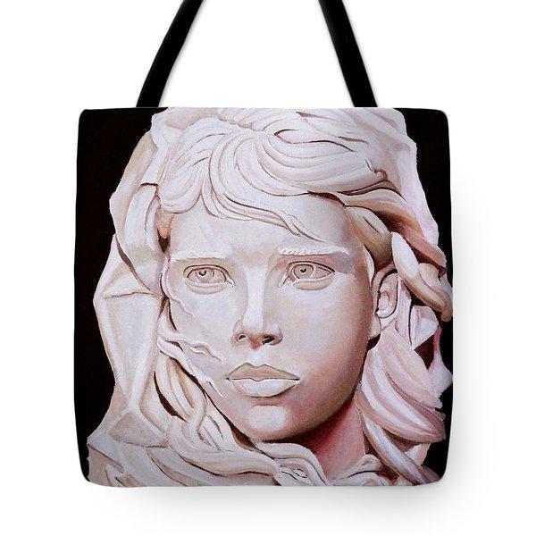 Fisherman's Daughter Tote Bag
