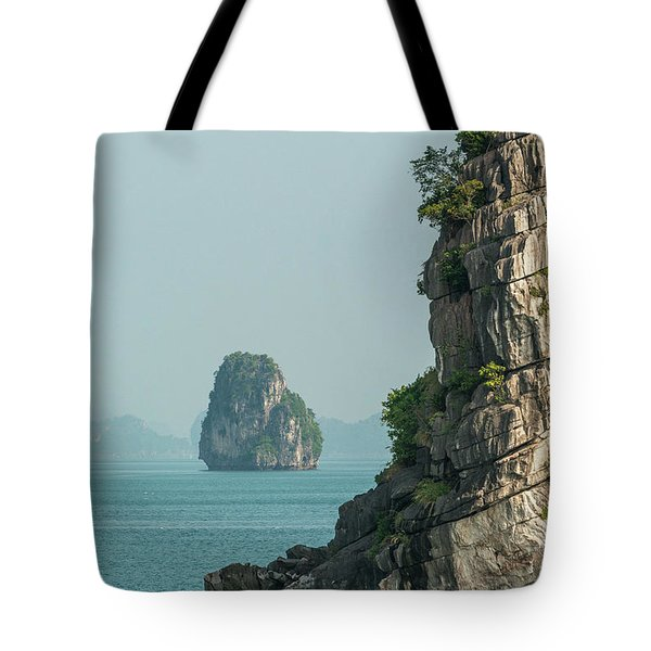 Fishing Boat 2 Tote Bag