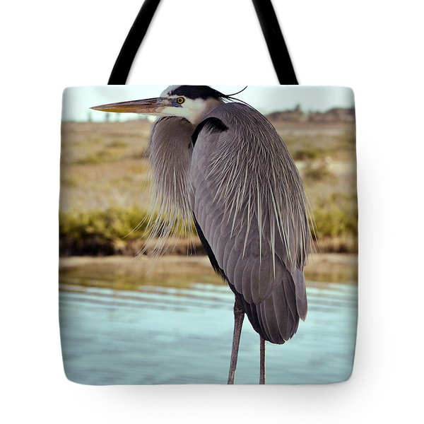 Fishing Buddy Tote Bag