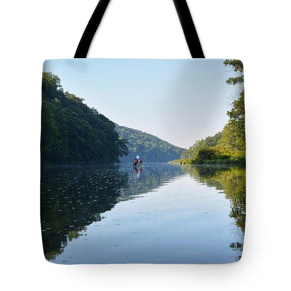 Laurel Hill State Park Tote Bags | Fine Art America