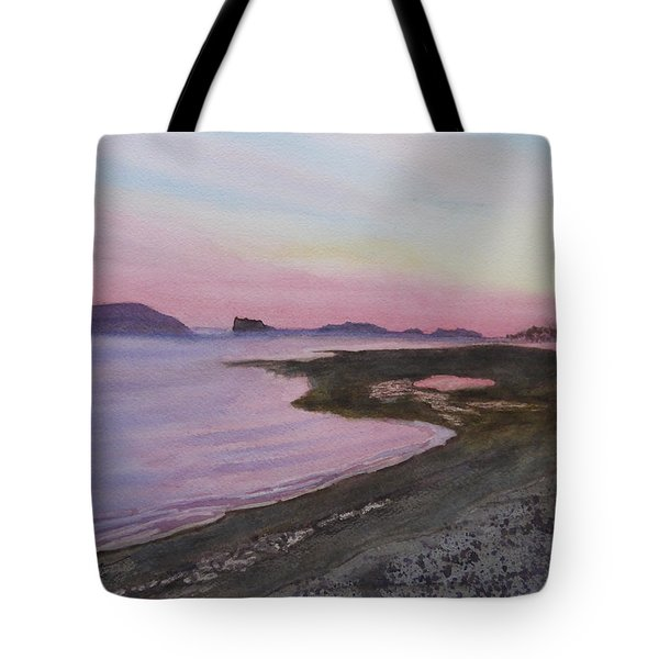 Five Islands - Bay Of Fundy Tote Bag
