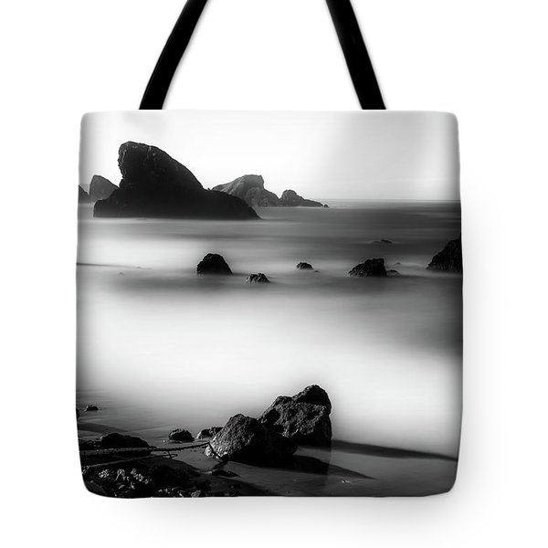 Five Minutes Of Serenity Tote Bag