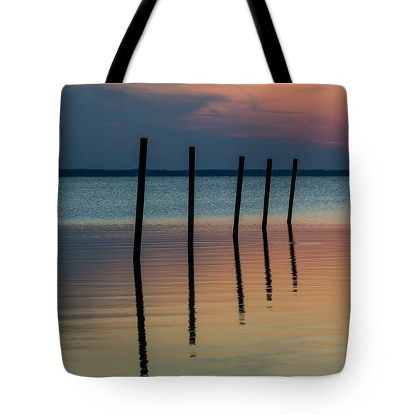 Five Strong Tote Bag