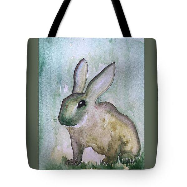 Fiver-rah Tote Bag