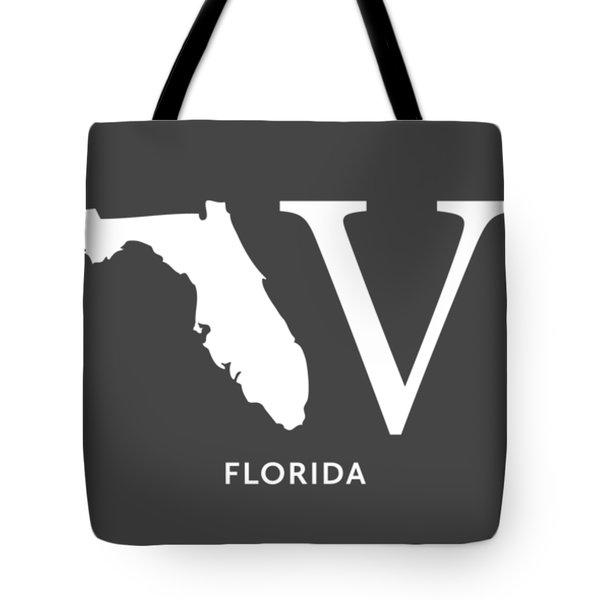Fl Love Tote Bag