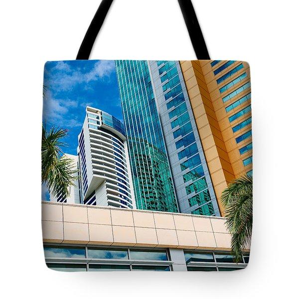 Fla-150531-nd800e-25113-color Tote Bag by Fernando Lopez Arbarello
