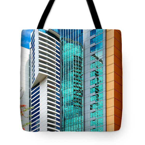 Fla-150531-nd800e-25116-color Tote Bag