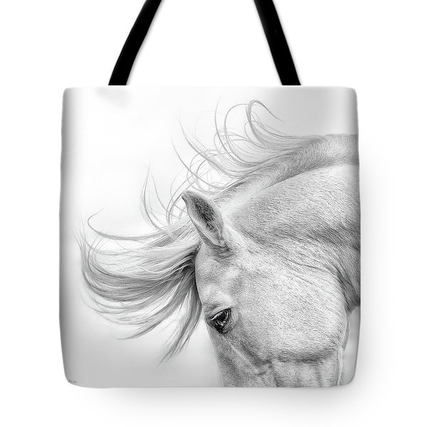 Flair Tote Bag