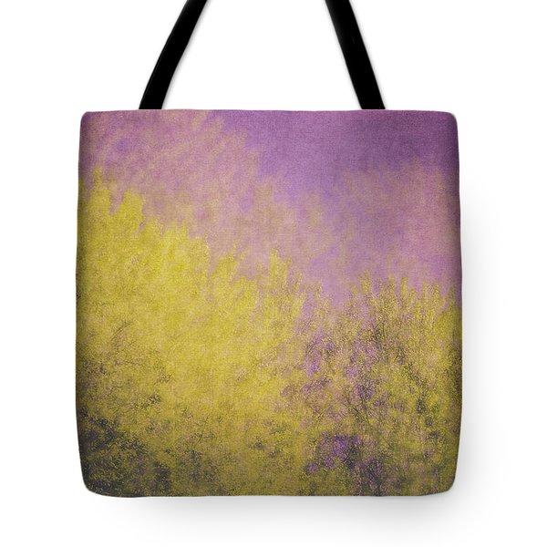 Tote Bag featuring the photograph Flaming Foliage 3 by Ari Salmela