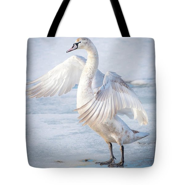 Flappin... Tote Bag