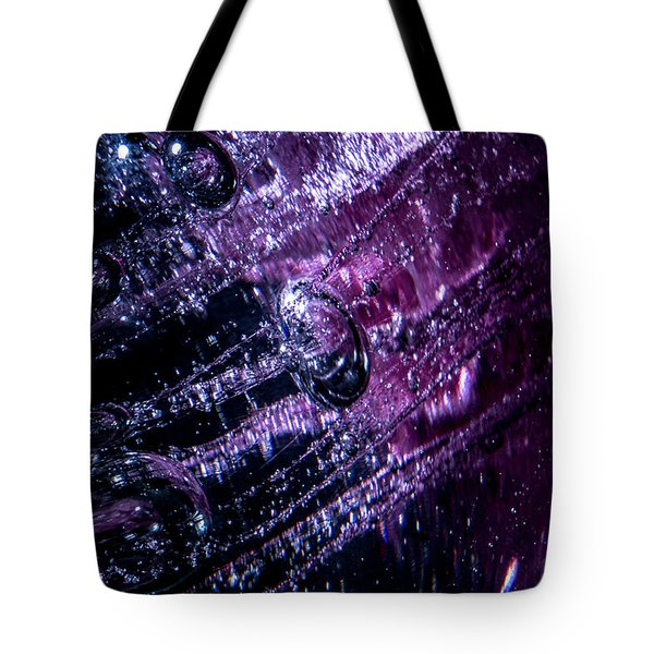 Flee Tote Bag