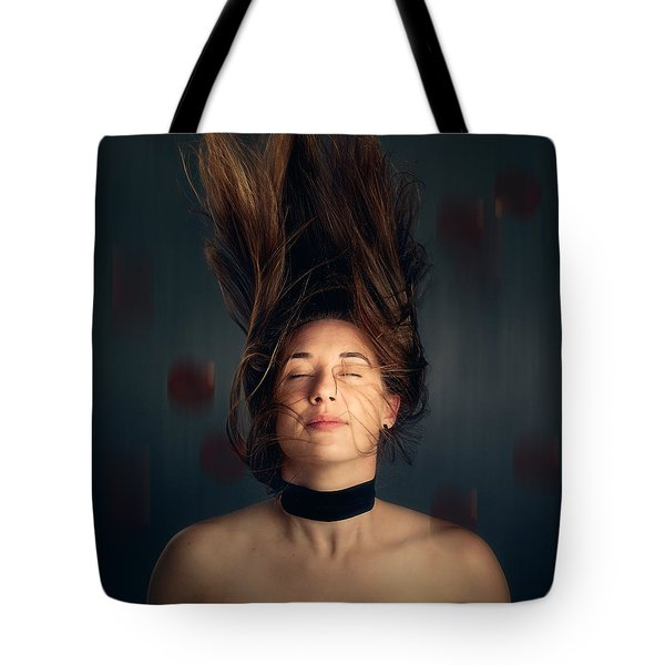 Fleeting Dreams Tote Bag