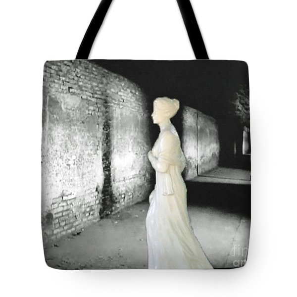 Fleeting Moment Tote Bag