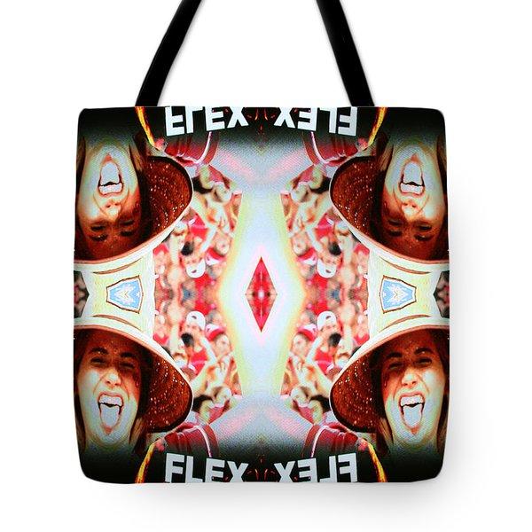 Flexcam 3 Tote Bag
