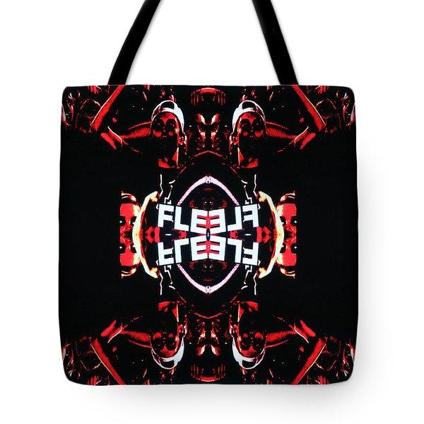Flexcam 5 Tote Bag