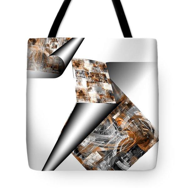 Flexible Vs. Inflexible Tote Bag