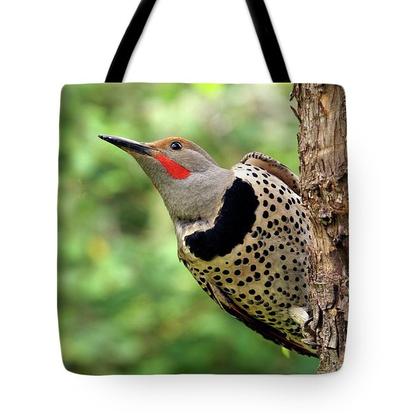 Flicker Tote Bag