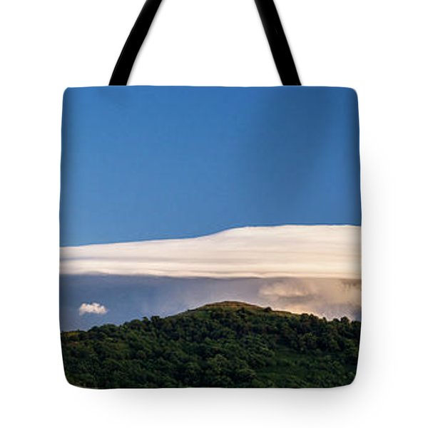 Flight Of The Navigator Tote Bag