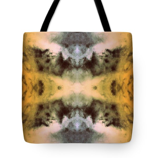 Flip Shot Cloud No. 1 Tote Bag