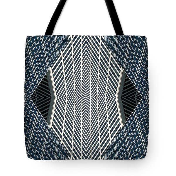 Flip Shot Grace No. 2 Tote Bag