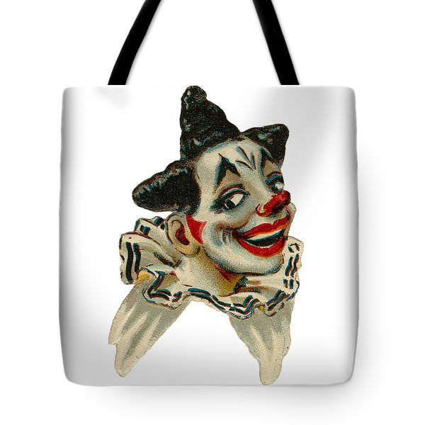 Flirty Tote Bag