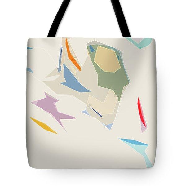 Flitters Tote Bag