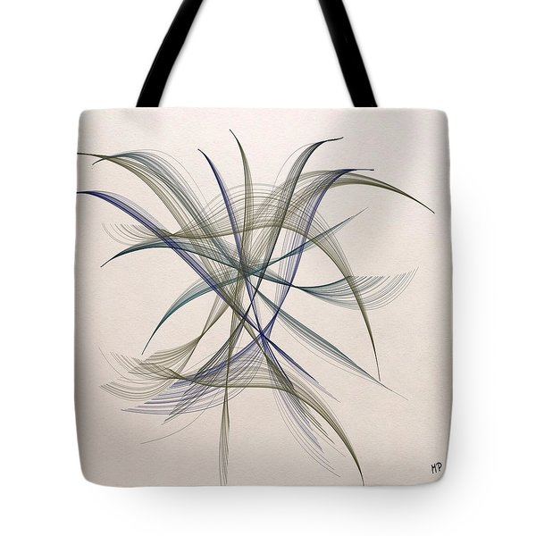 Floating Free Tote Bag
