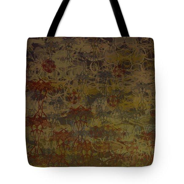 Floating Zen Tote Bag