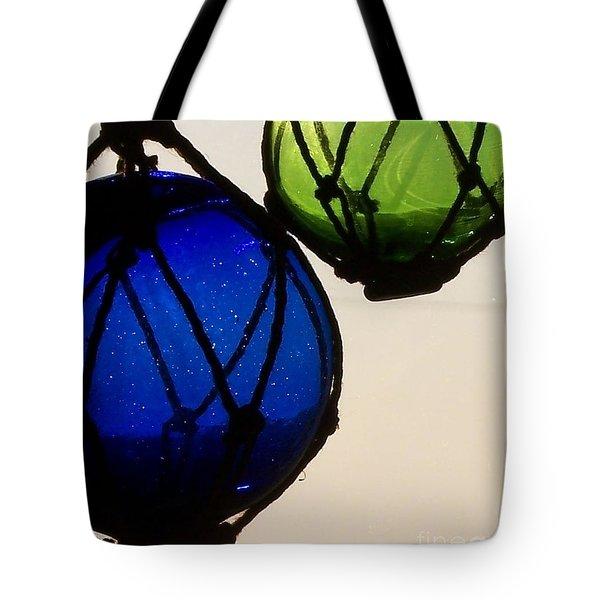 Floats Tote Bag