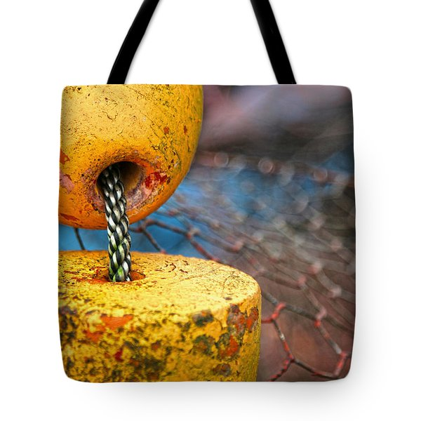Floats Tote Bag