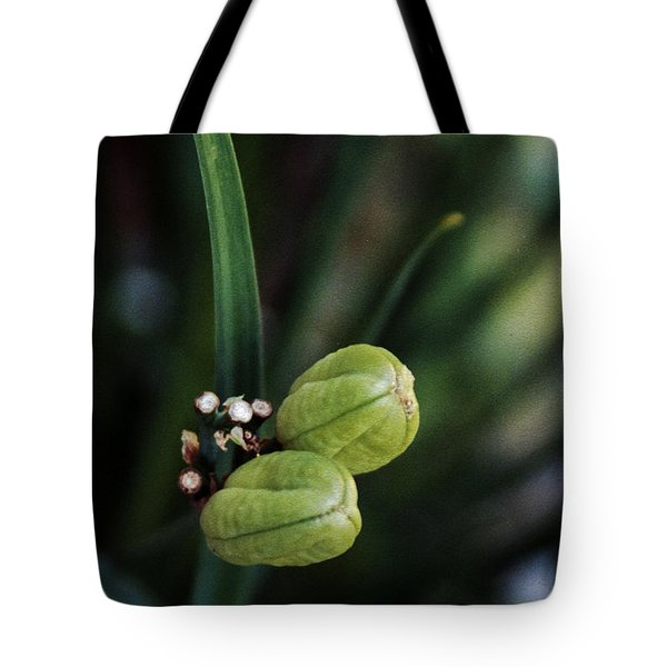 Tote Bag featuring the photograph Flora by Gerlinde Keating - Galleria GK Keating Associates Inc