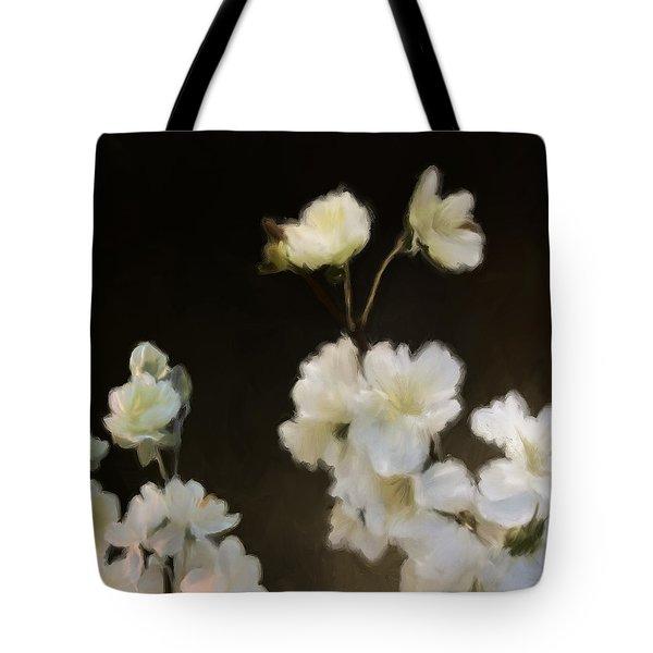 Floral11 Tote Bag
